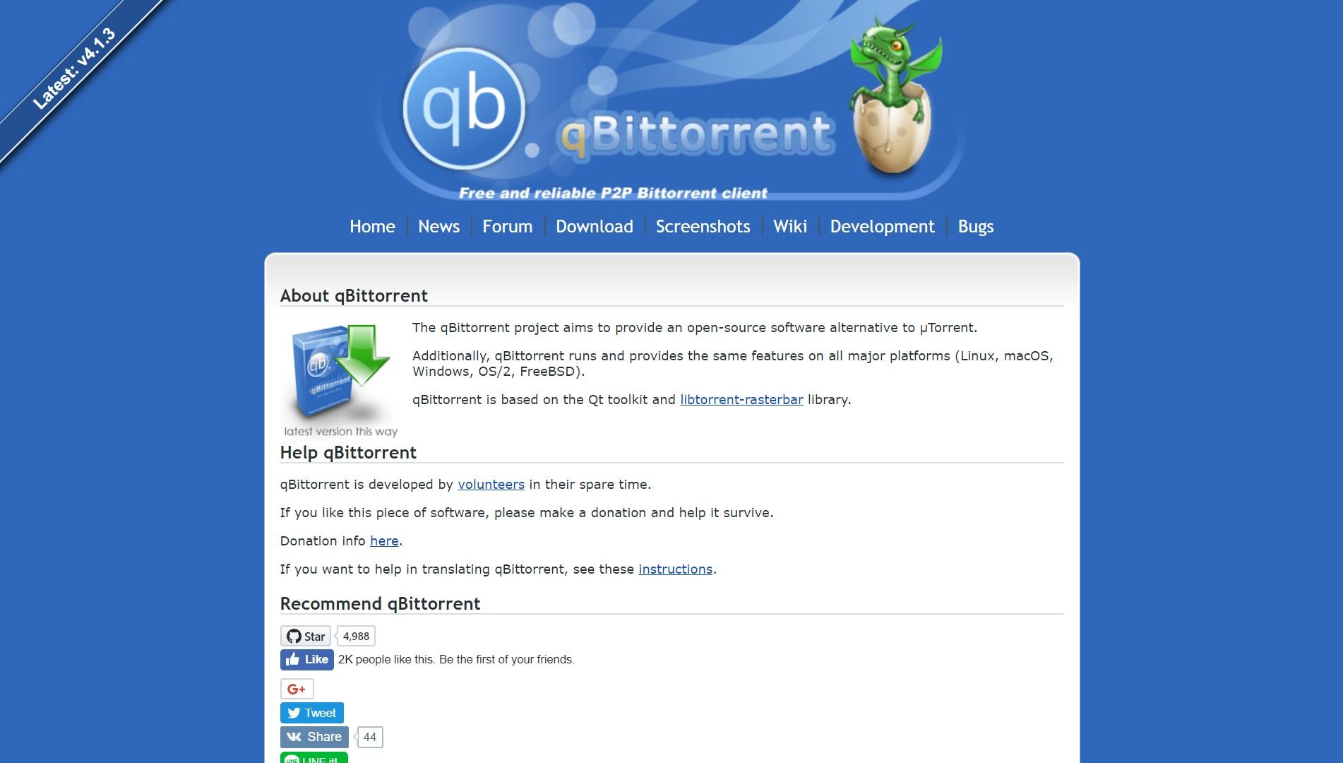 download torrents